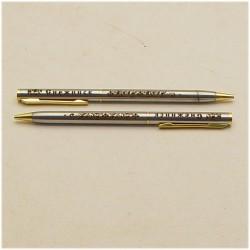 Ручка сувенирная. Снежинск