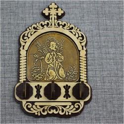 Ключница-скит (3) ангел