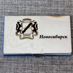 "Визитница ""Герб"""