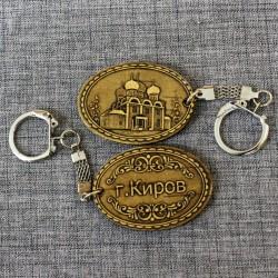 "Брелок ""Успенский собор"""