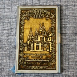 "Визитница ""Михайло-161ий монастырь"""