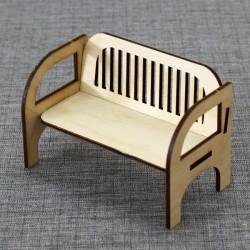 Скамейка малая
