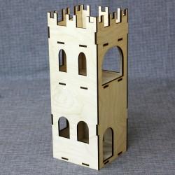 Башня для замка