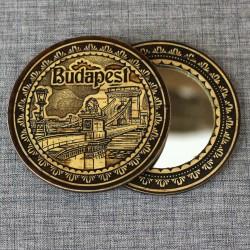 """Зеркало """"Мост"""" Будапешт"""