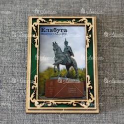 """Магнит """"Памятник Дуровой"""""""