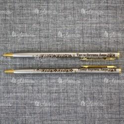 Ручка сувенирная. Тр-С Лавра