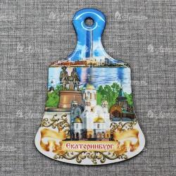 "Доска декоративная ""Храм на Крови"" Екатеринбург"