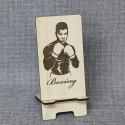 "Подставка под телефон ""Boxing"""